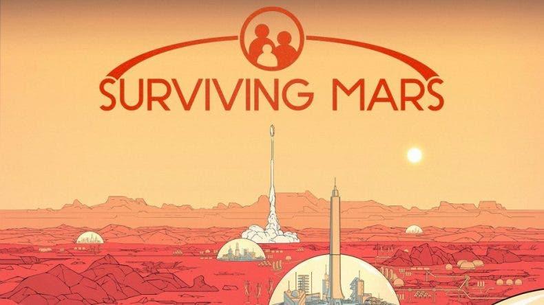 Este fin de semana, Surviving Mars gratis para los suscriptores Gold de Xbox Live 1