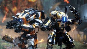 Comparativa en vídeo de Titanfall 2 en Xbox One X y PS4 Pro 12