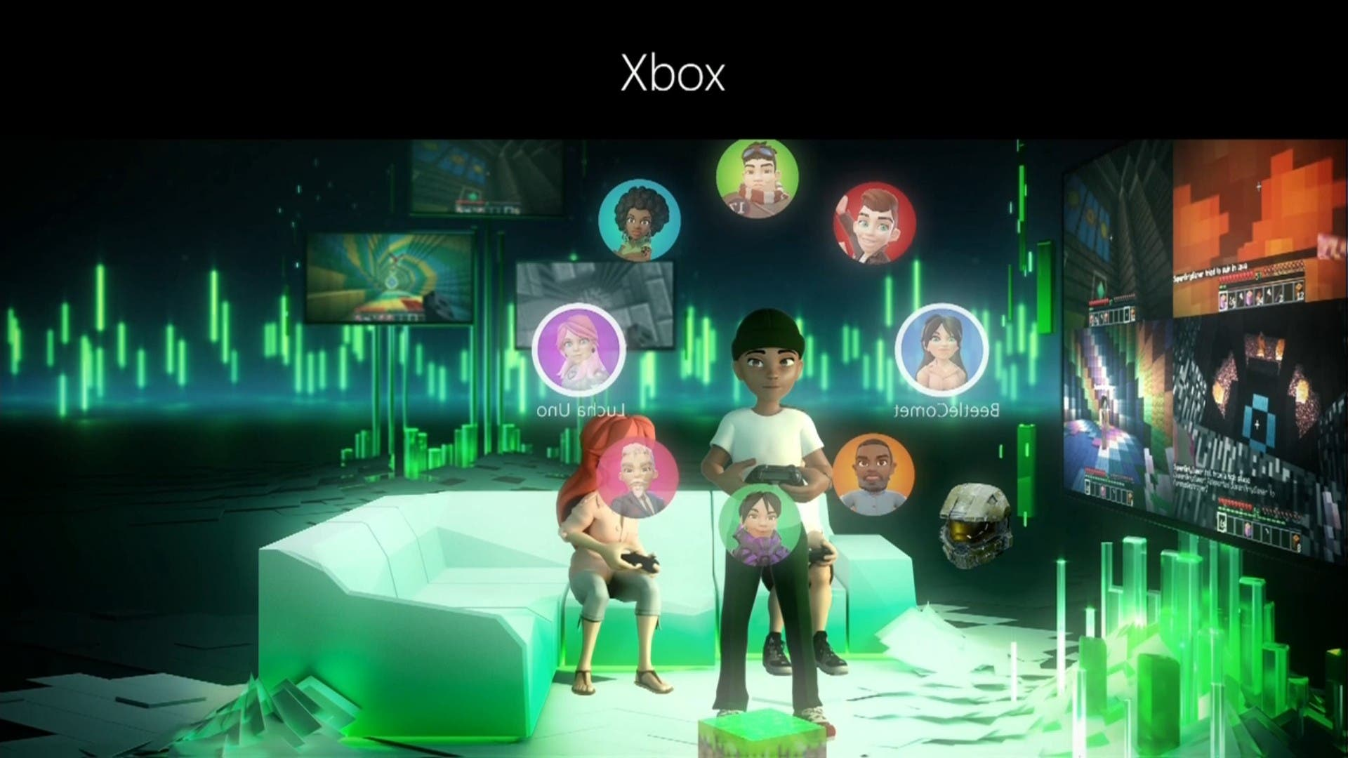 La realidad mixta llegará a Xbox en el E3 2017 2