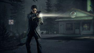 Alan Wake y American Nightmare reaparecen en la tienda de Xbox 7
