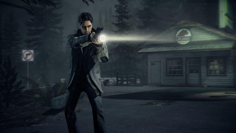 Alan Wake y American Nightmare reaparecen en la tienda de Xbox 1