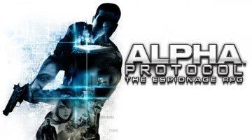 Alpha Protocol podría ser una de las IP rescatadas de SEGA 3
