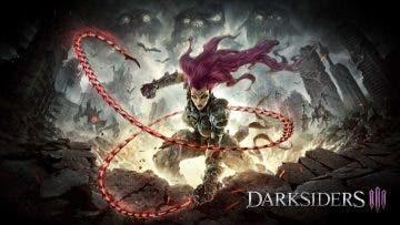 Darksiders III no tendrá un mundo abierto tan grande como Darksiders 2 3