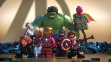 Análisis de LEGO Marvel Super Heroes 2 - Xbox One 4