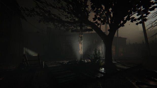 Análisis de Outlast 2 - Xbox One 2