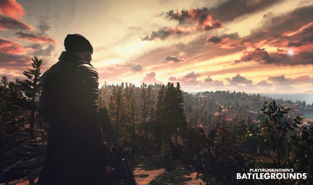 PlayerUnknown's Battlegrounds no subiría de precio y podría contar con juego cruzado 3