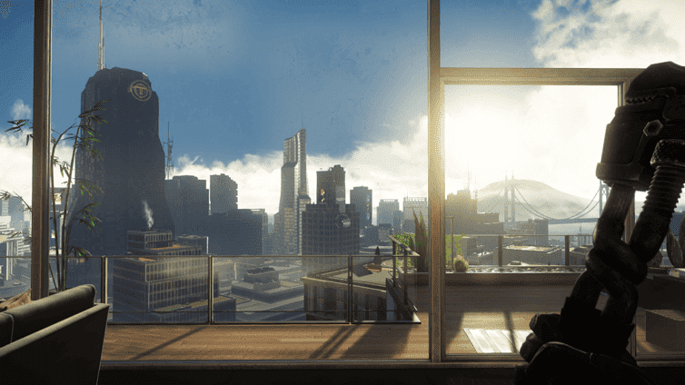 Análisis de Prey - Xbox One 1