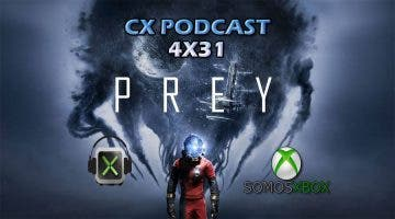 CX Podcast 4×31, Análisis de Prey 7