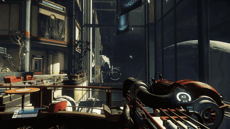 Análisis de Prey - Xbox One 2
