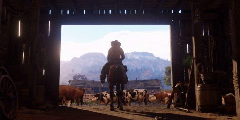 ¿Red Dead Redemption 2 con juego cruzado? Suenan tambores sobre esta posibilidad 1