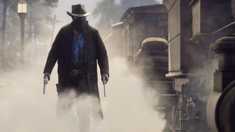 Nuevo tráiler y marco de lanzamiento de Red Dead Redemption 2 1