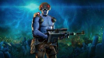 Rogue Trooper nos presenta su nuevo aspecto en el vídeo de Rebellion 9