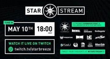 No te puedes perder la presentación que Starbreeze hará el próximo 10 de mayo 10