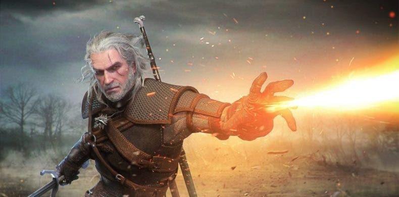 Mañana habrá novedades sobre The Witcher 1