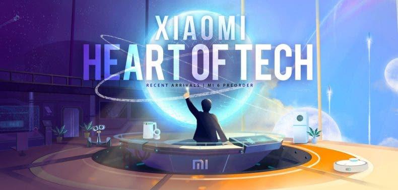 Los precios de Xiaomi bajan en GearBest temporalmente por un nuevo evento 1
