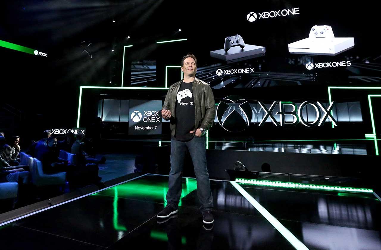 Phil Spencer asegura que Xbox Scarlett no estará fuera de posición en potencia y precio 2