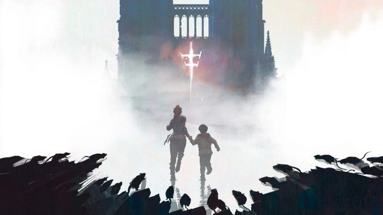 A Plague Tale: Innocence concreta su lanzamiento en mayo 1