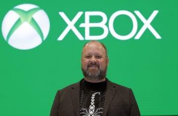 Aaron Greenberg deja un mensaje para la comunidad Xbox en España 10