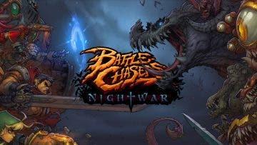 Battle Chasers: Nightwar recibe una actualización con mejoras para Xbox One X 7