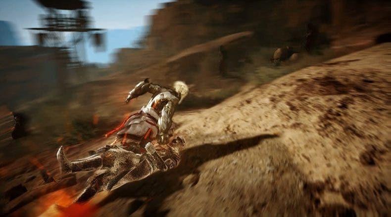 Black Desert Online presenta nuevos trailers e información sobre la beta pública 1