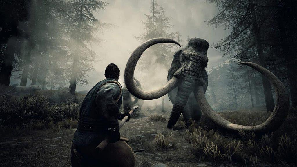 Avance de Conan Exiles - Xbox One 11