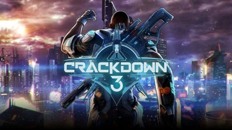 Crackdown 3 podrá jugarse en el FanFest del X018 de México 1
