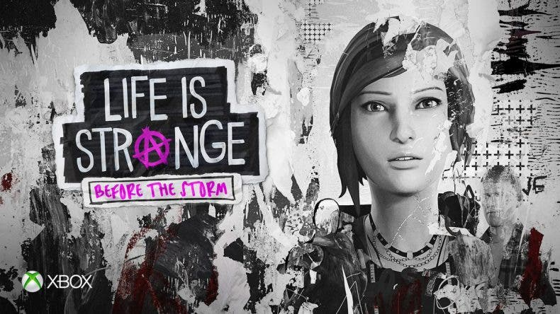 Anunciado Life is Strange: Before the Storm, precuela del título original 1