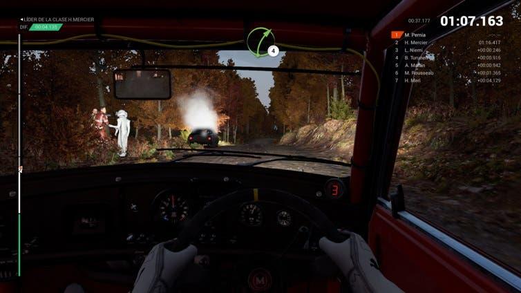 Análisis de DIRT 4 - Xbox One 11