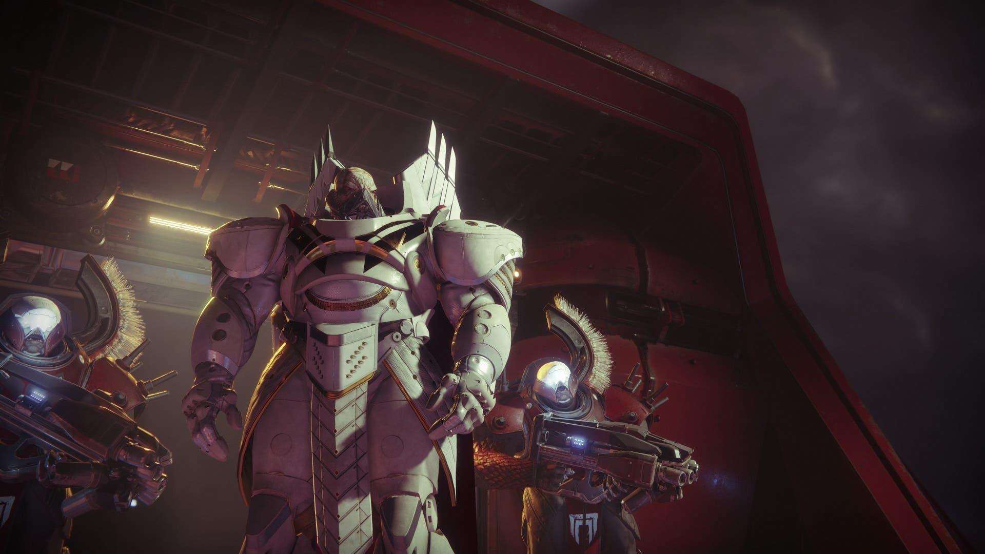 Impresiones de la beta de Destiny 2 en Xbox One 1