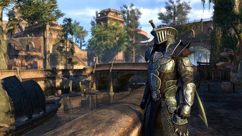 El ambicioso mod Skywind que busca recrear la totalidad de Morrowind en Skyrim muestra su enorme progreso 1
