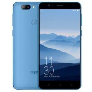 Así luce el Elephone P8 Mini, un 'gama alta' por algo más de 100€ 2