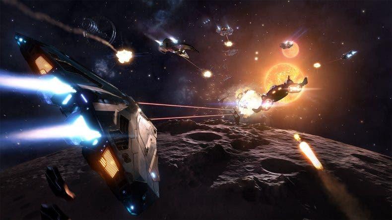 Amazon descubre Elite Dangerous: The Legendary Edition, la edición física del simulador espacial 1