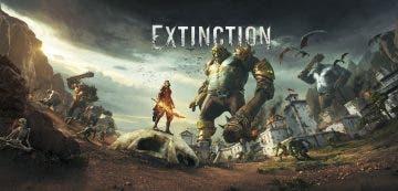 Nuevo vídeo de Extinction sobre su historia y características 4