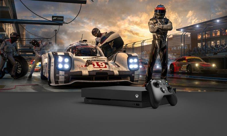 Se anuncia el evento que acogerá la Olympics Xbox Virtual Gaming 2020 1