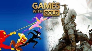 Disponibles SpeedRunners y Assassin's Creed III gratis vía Games With Gold 14
