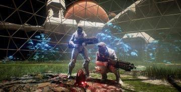 Alcanza las estrellas, Genesis Alpha One llega a Xbox One 6