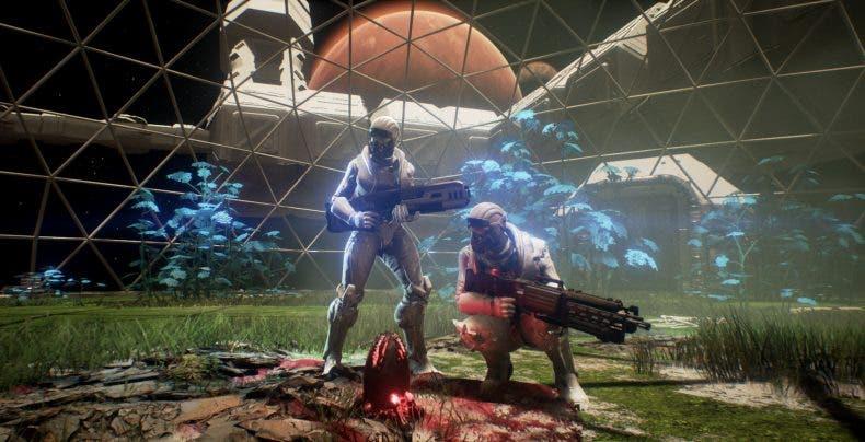 Alcanza las estrellas, Genesis Alpha One llega a Xbox One 1