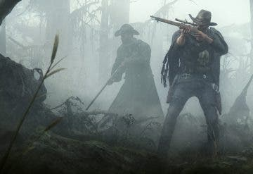 Hunt: Showdown ya tiene fecha de lanzamiento en Xbox One 3