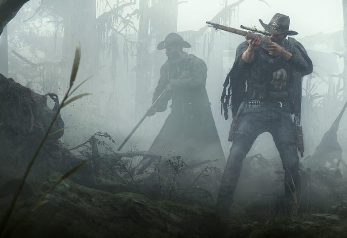 Hunt: Showdown ya tiene fecha de lanzamiento en Xbox One 1