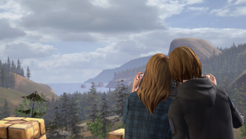 Ya disponible Life is Strange Before the Storm Episodio 2 1