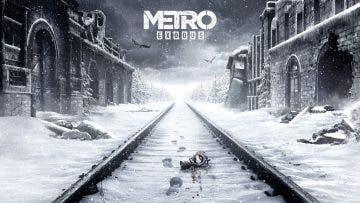 Metro Exodus mostrará un nuevo gameplay en el E3, pese a su retraso 5