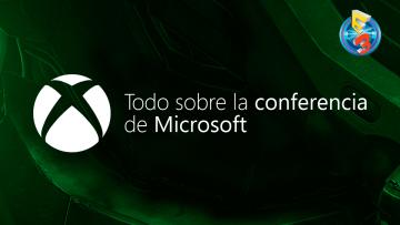 El Big Bang de Scorpio, la conferencia de Microsoft para el E3 2017 10