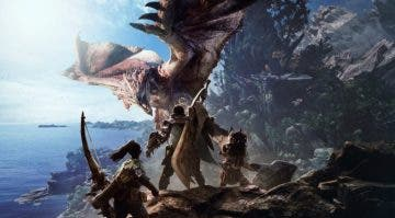 Guía de Monster Hunter World: ¿Qué arma es mejor para ti? 15