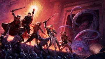 Pillars of Eternity confirma su llegada a Xbox One en agosto 3