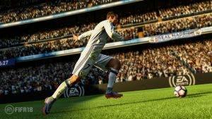 Avance de FIFA 18, la verdadera evolución de la saga 2