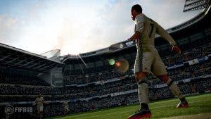 Avance de FIFA 18, la verdadera evolución de la saga 4