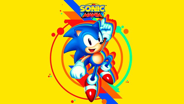 El contenido extra de Sonic Mania Plus no será gratis, según SEGA 1