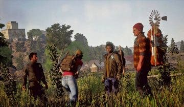 State of Decay 2 para Steam tendrá habilitado el Cross-play con Xbox One 14