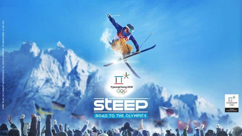 Steep: Camino a las Olimpiadas anuncia su beta abierta 1
