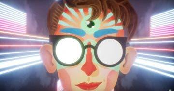 The Artful Escape nos deja ver 10 minutos de gameplay 5
